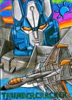 MvMr Cybertron Thundercracker by Starshot-seeker