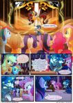 MLP - Timey Wimey page52 (animated) by Light262
