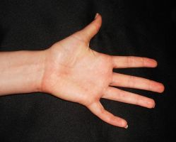 Hand poses 15 by stockyourselfout