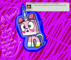 Q and A #7 by Princess-Unikitty