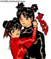 Pucca and Garu 2 by Rubidia