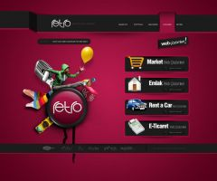 retro solutions by SencerBugrahan