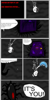 Sth Round 1 pg 1 by DP5
