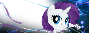 Rarity sig by Tempest-Arts