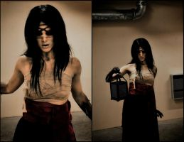 Fatal Frame 3 - Two of a Kind by SenilIonia