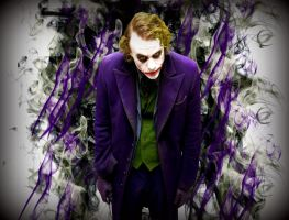 Joker by SuellyFuelly