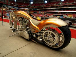 G Ride by Swanee3