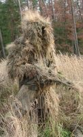 Gras Ghillie Suit by Ripperkon