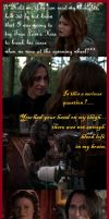 Naughty Rumbelle by Omorocca