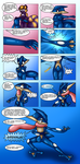 Commission - It Suits You! (Latex Greninja TF) by Ryusuta