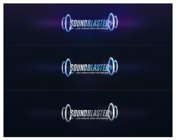 SoundBlaster header by samborek