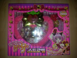 Strawberry Bell - Boxed by x-steffi-x