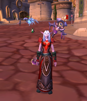 Mage transmog easy to get with some luck by eel227