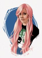 Franky by LiaBatman
