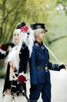 APH!Prussia: Honour by YunoHroshima