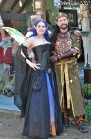 Last day at the Faire by BelovedUnderwing