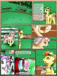 Comic Chapter 2 Page 9 by FlyingPony