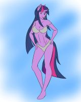 Twilight sexy by Nwinter3