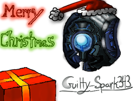 Spark's Chirstmas by GUILTY-SPARK343