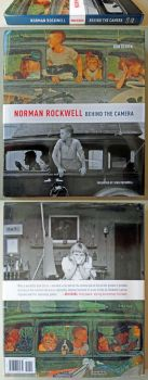 NORMAN ROCKWELL Behind the Camera Book by pesim65
