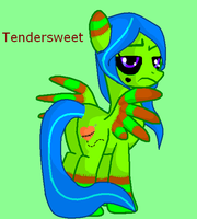 Tender Sweet by FuneralDyingheart