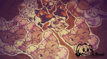 Pokemon and Fox Stickers .:Preview:. by xAshleyMx