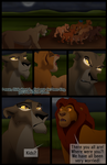 Mufasa's Reign: Chapter 1: Page 9 by albinoraven666fanart