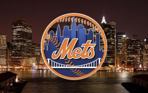 Mets Skyline by monkeybiziu