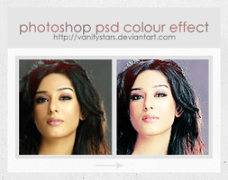 psd color effect by vanitystars