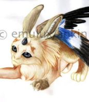 ankins wolpertinger by ankin