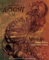 Alchemy Poster by Expounder