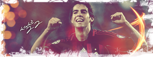 Kaka Sign 22 by pollo0389