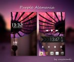 Purple Alemania by razoranti