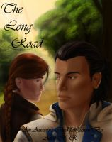 The Long Road Ch1 by ErothBlackDragon