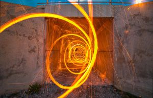 A Dance With Fire 2 by ThomasJergel