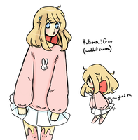 Guusagi Autumn Outfit ref (finally!) by Guusagi