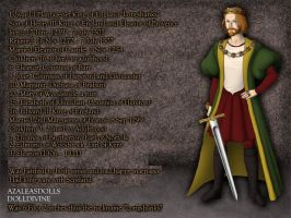 Edward I King of England 1272-1307 by TFfan234