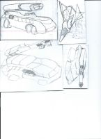 War Bots Alt modes, page 1 by TopHatProductions115