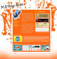 Web Interfaces, Web Designs by sandhuharjeetsingh