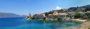 Fiskardo,Kefalonia,Greece by GiannisParaschou