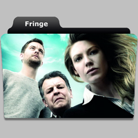 Fringe tv show folder icon by speakingsoul