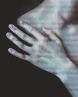 pale hand by AtMyHeart
