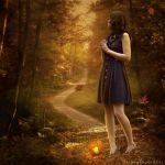 The path that I'm walking... by AF-studios