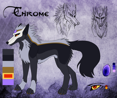 Chrome Reference 2013 by Zolarise