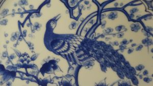 China Bird by Ox3ArtStock