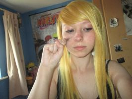 Possible Winry Cosplay? by Double0Dweeb