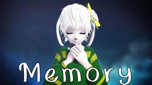 [MMD||MEME] Memory [MOTION DL] by cioccolatina2000