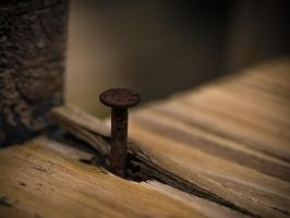 Rusty Nail by Rlantz93