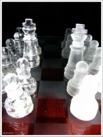 The face off: Chess by sweetpmpm