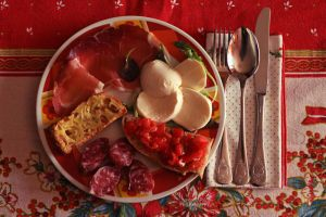 Christmas Lunch - Part I by LorenzoDiFolco